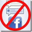 Консультации через Facebook не оказываются!