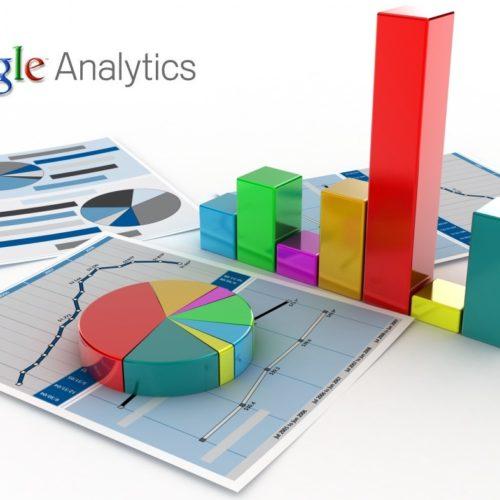 Полная настройка Google Analytics