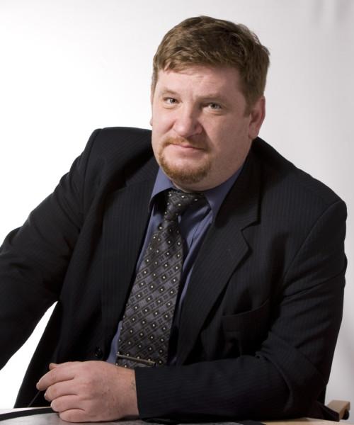 Никитин Иван Геннадьевич