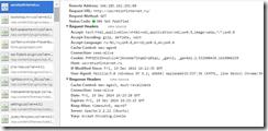 Правильный ответ сервера на условный запрос - 304