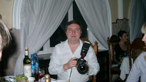 Специалист. Андрей Хартов 2008