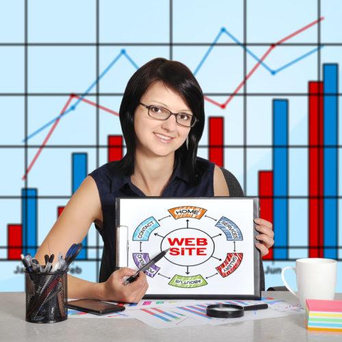 SEO Поисковая оптимизация и продвижение