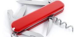 Швейцарский нож Google Analytics