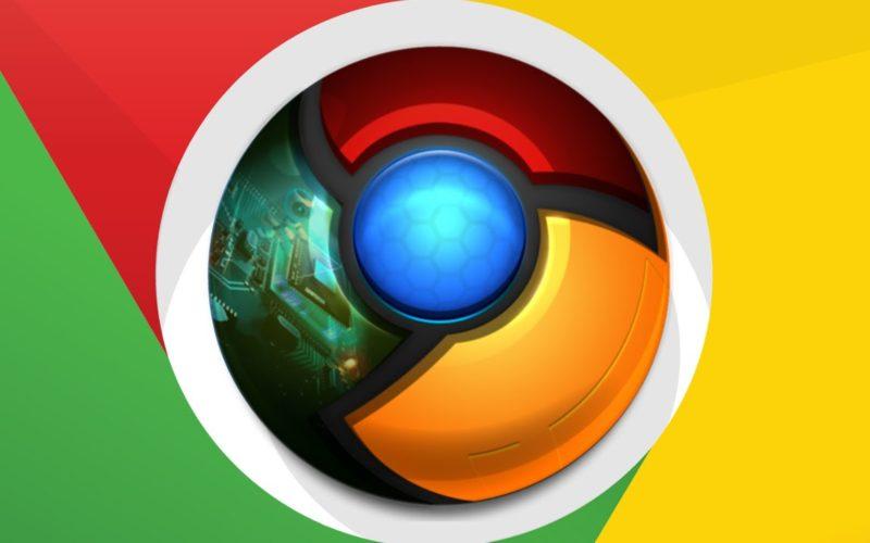 Ускоряем браузер Google Chrome до скорости света