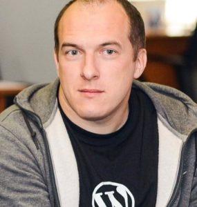Евгений Карский