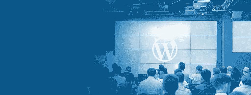 Официальная конференция по WordPress в Moскве 2016