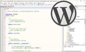 Семинар: Шаблоны WordPress в своих плагинах
