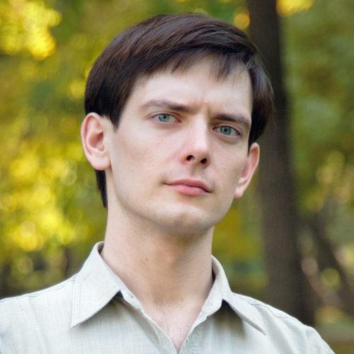 Николай Бедарев