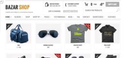 Магазин на базе WooCommerce