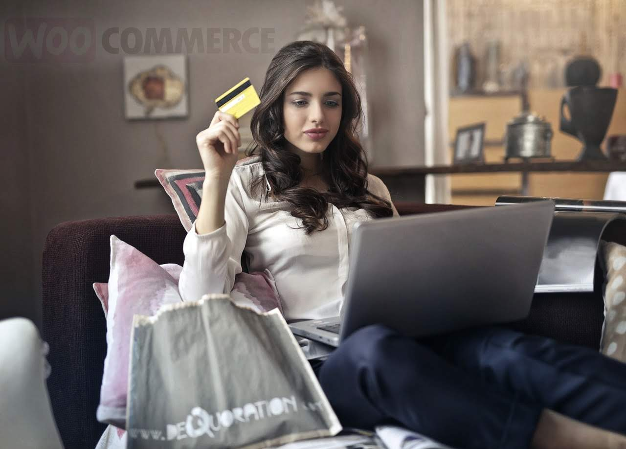 WooCommerce e-shop