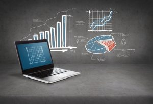 Аналитика Google Data Studio